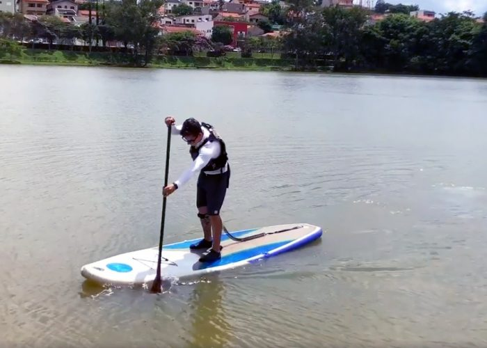 Stand up paddle no clt